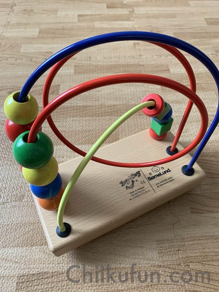 1歳から遊べる知育玩具!長く使えるおもちゃおすすめ