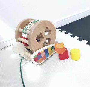 1歳で遊べる知育玩具!長く使えるおもちゃおすすめ