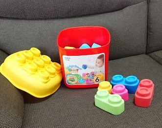0歳から長く使えるおもちゃ!知育玩具おすすめ